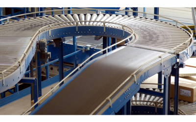 5 Things to Consider Before Implementing a New Conveyor System