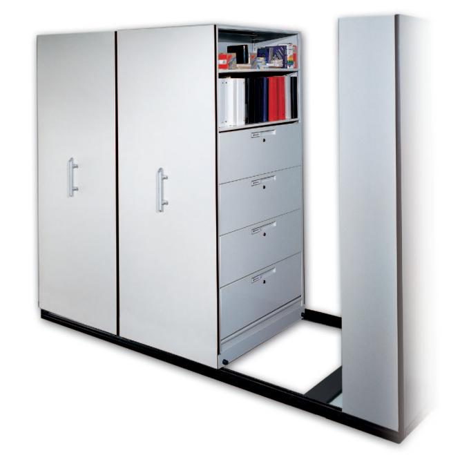 Manual Storage