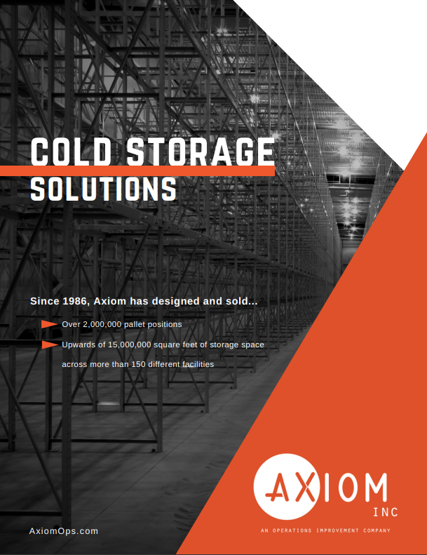 Cold Storage Solutions PDF