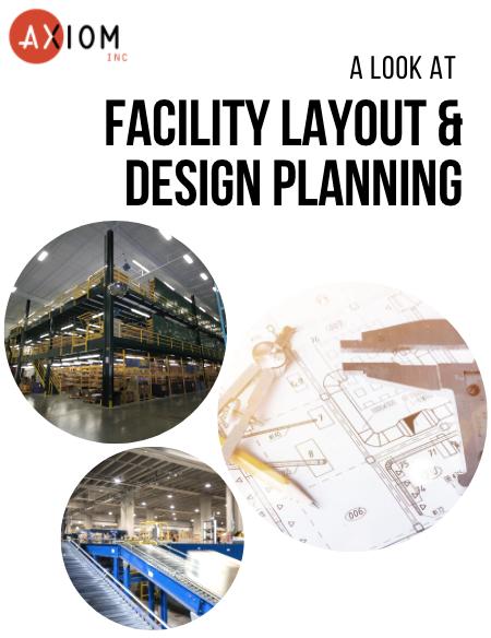 Facility Layout Design PDF