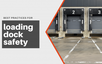 Best Practices for Loading Dock Safety
