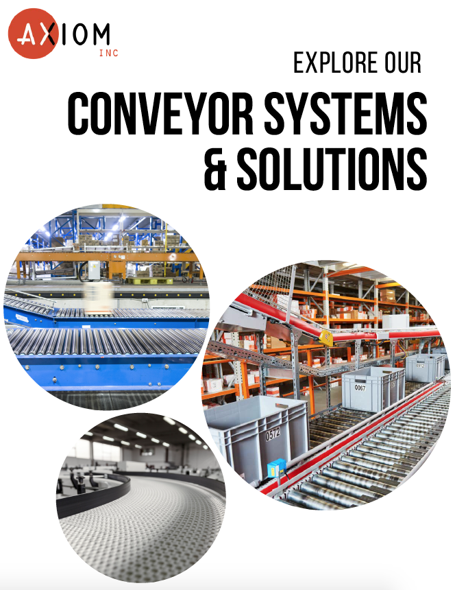 Conveyor Systems Overview PDF