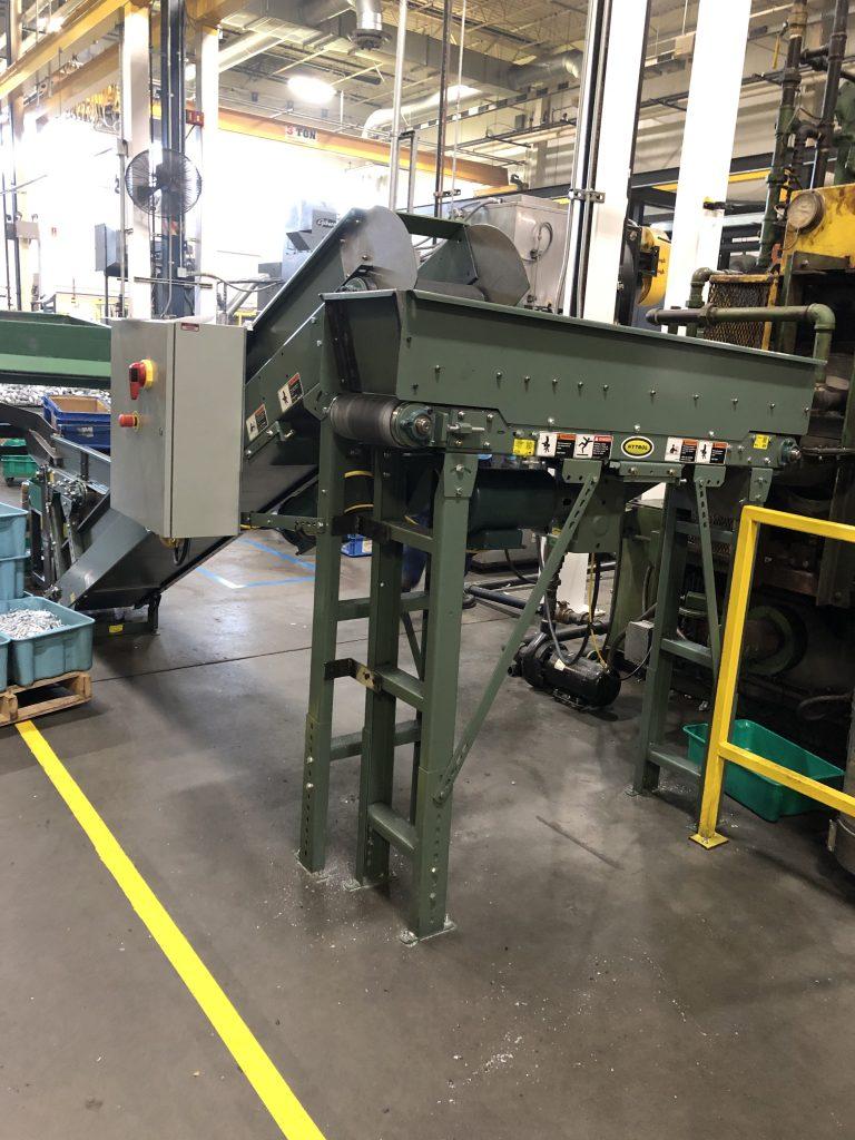 Hytrol New Conveyor 2